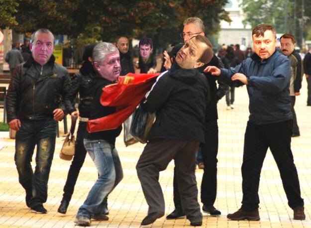 """Istoria democraţiei bucovinene sau """"Unde este masa organizată a Bucovinenilor? Unde sunt conducătorii ei?"""""""