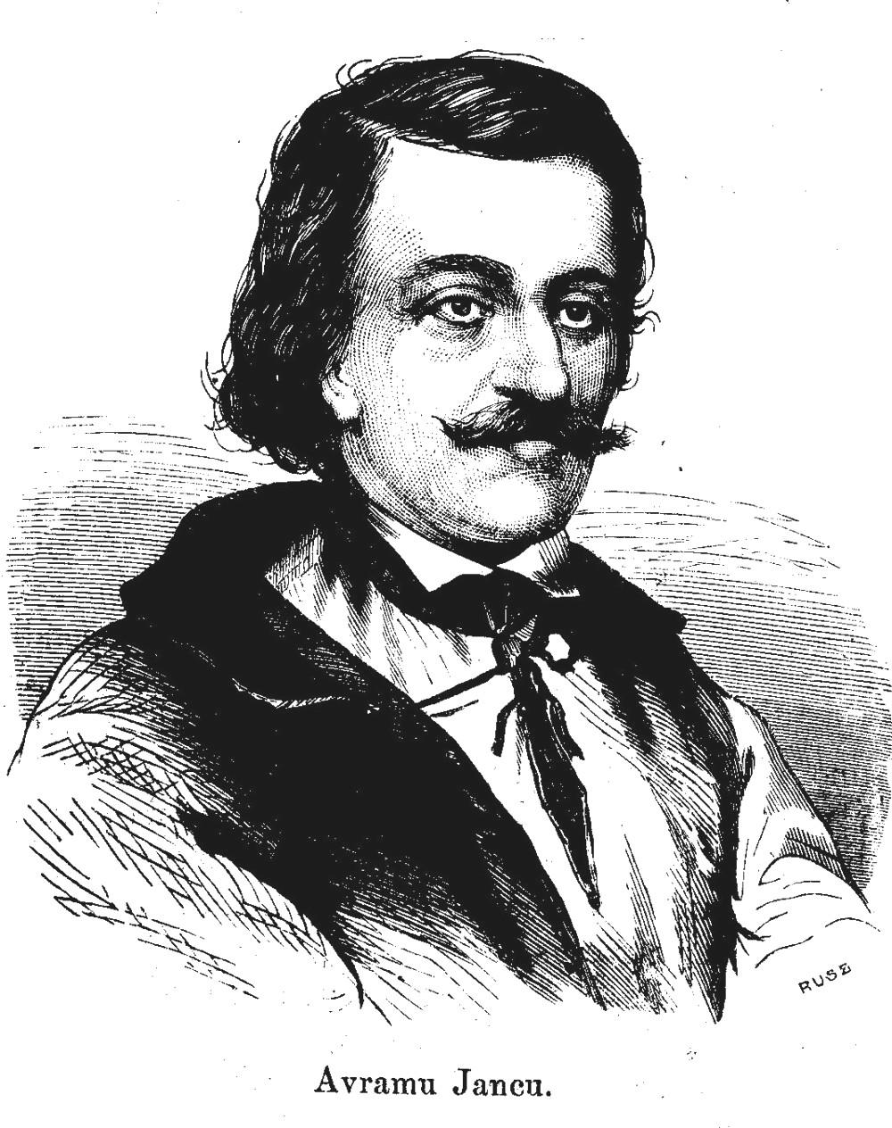 Avram Iancu - Familia, nr. 6, 1867