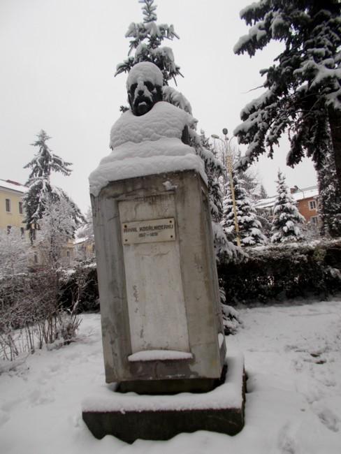 Iarna Mihai Kogalniceanu