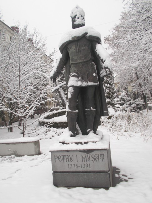 Iarna Petru Musat 2