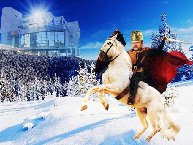 Ioan Bălan: Azi, 22 ianuarie, îmi fac ziua de naştere, iar de mâine, atac şi cuceresc Primăria Sucevei!