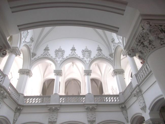 Iasi Palatul Culturii 4