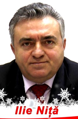 Ilie NIŢĂ, Vicepreşedinte CJ Suceava - foto: suceavalive.ro