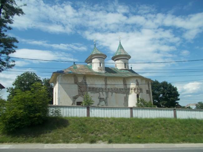 Ilisesti biserica