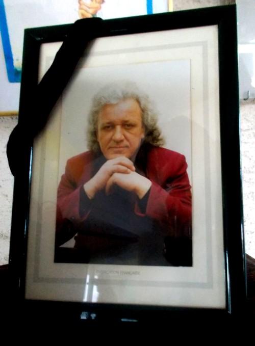 In memoriam George Gavrilean 0