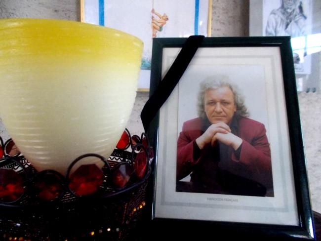 In memoriam George Gavrilean 22