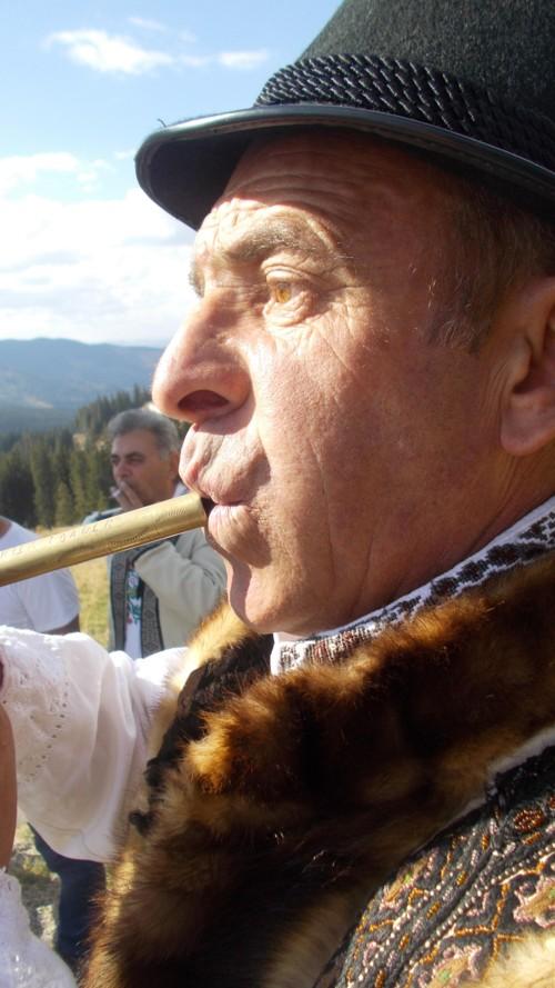 Fluieraşul din Stulpicani