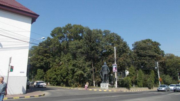 Intersectie 1