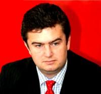 Preşedintele CJ Suceava Ioan Cătălin Nechifor