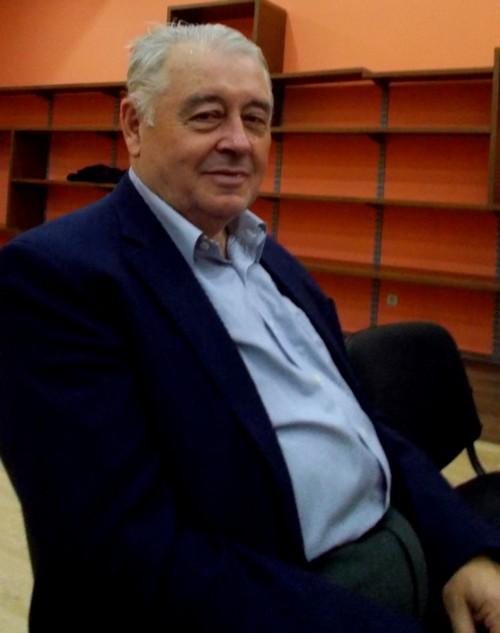 Ioan Hanuşteac, primul Preşedinte al Asociaţiei de Prietenie Bucovina-China