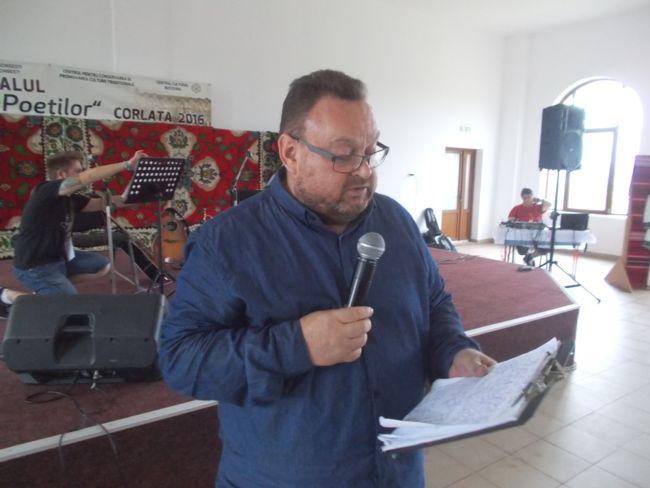 Ioan Manole la Corlata 2