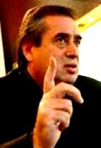 "Grobianul patron al ""astrei"" guvernamentale, Ioan Nicolae"