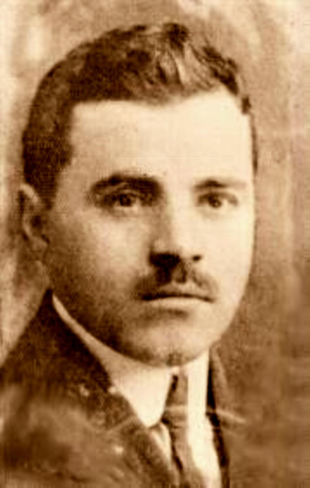 Ion Grămadă