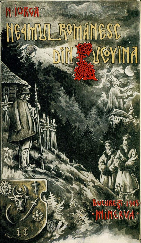 Bucovina In Ilustraţiile Cărţii Lui Nicolae Iorga Dragusanul Ro