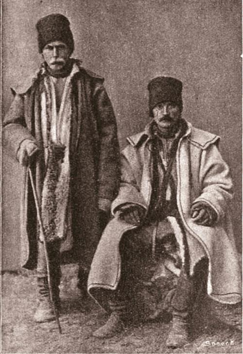 Iorga Tarani basarabeni
