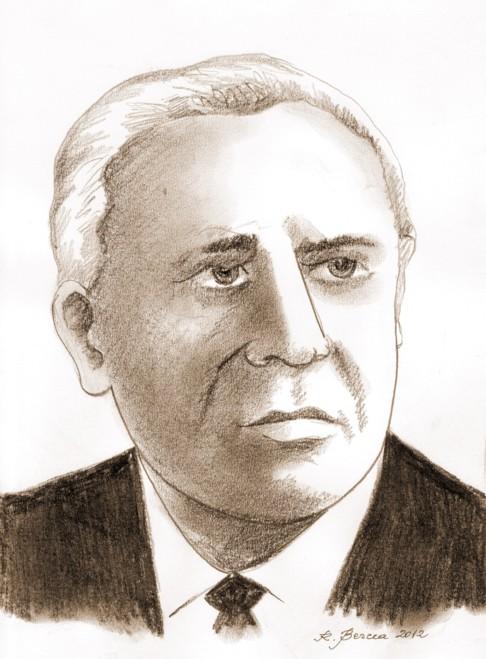 Iroaie Petru