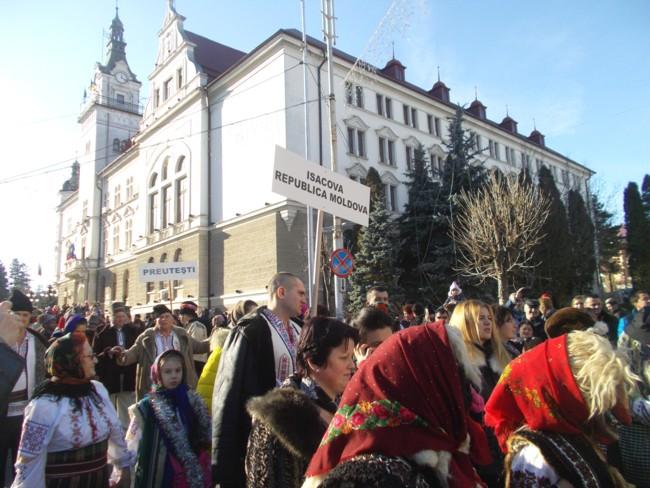 Isacova Republica Moldova 2
