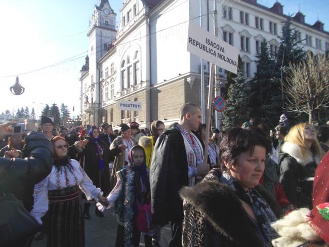 Isacova Republica Moldova 3