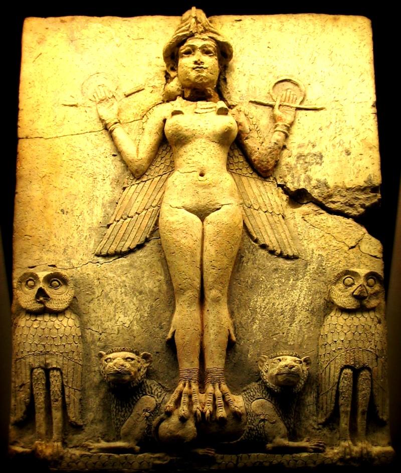 Ishtar - The Rites of Ishtar