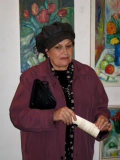 Iulia Andrieş