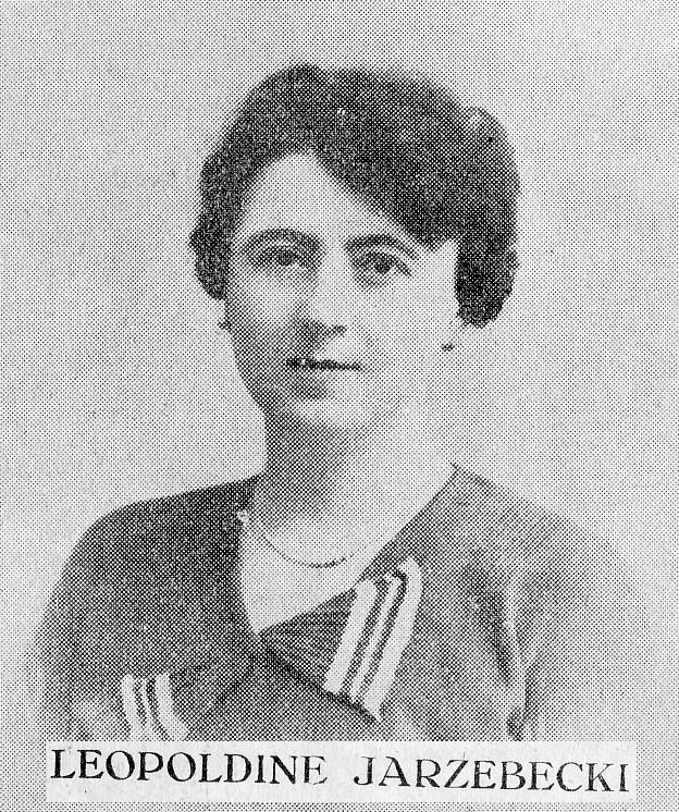 Jarzebecki Leopoldine