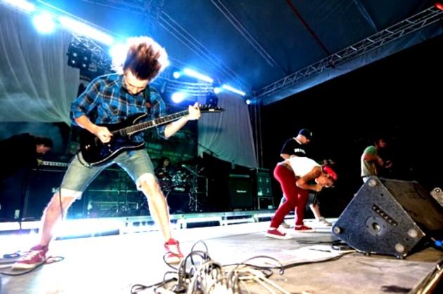 JINJER, o formidabilă trupă rock din Ucraina