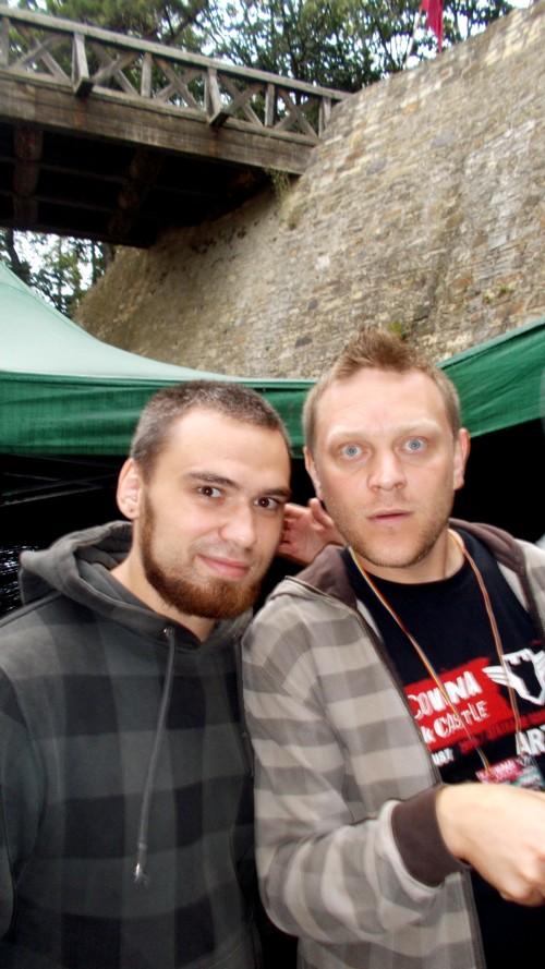 Evghenii şi Dmitr
