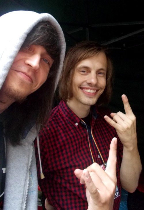 Dmitr şi... Dmitr
