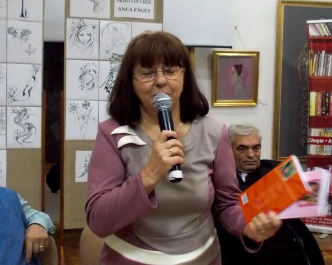Carmen Antoaneta Marcean