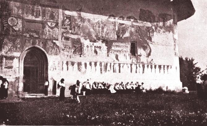 L'Art et les Artistes ianuarie 1917 Arbore