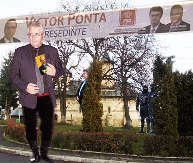 Ion Lungu: Încă un mandat, ca probă că v-am imbecilizat!