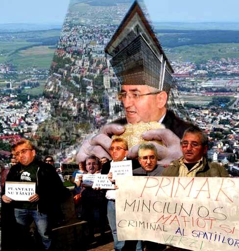 """Primarul Ion Lungu: """"Consilierii ăăă... care nu aprobă ăăă... buget Centrului ăăă.... Cultural ăăă... să nu mai vorbească ăăă... de cultură!"""""""