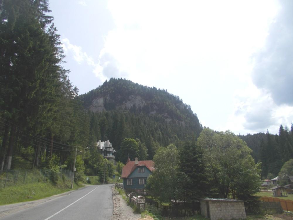 Lacu Rosu 14