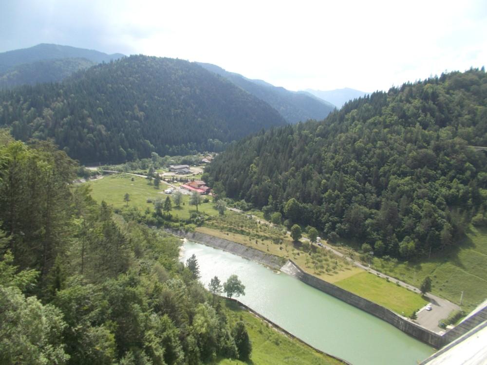 Lacul Bicaz 12
