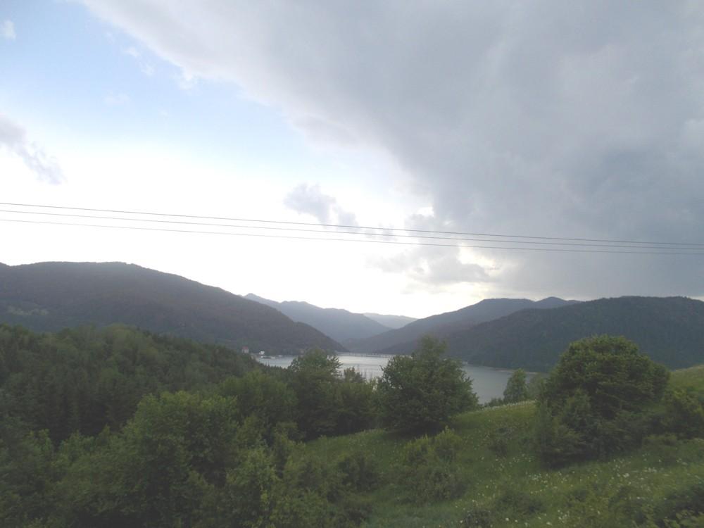 Lacul Bicaz 13