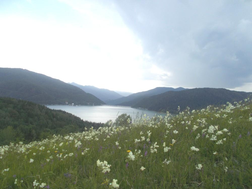 Lacul Bicaz 14
