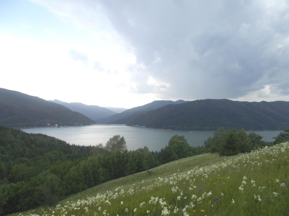 Lacul Bicaz 15