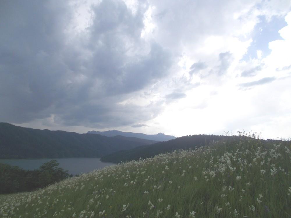 Lacul Bicaz 16