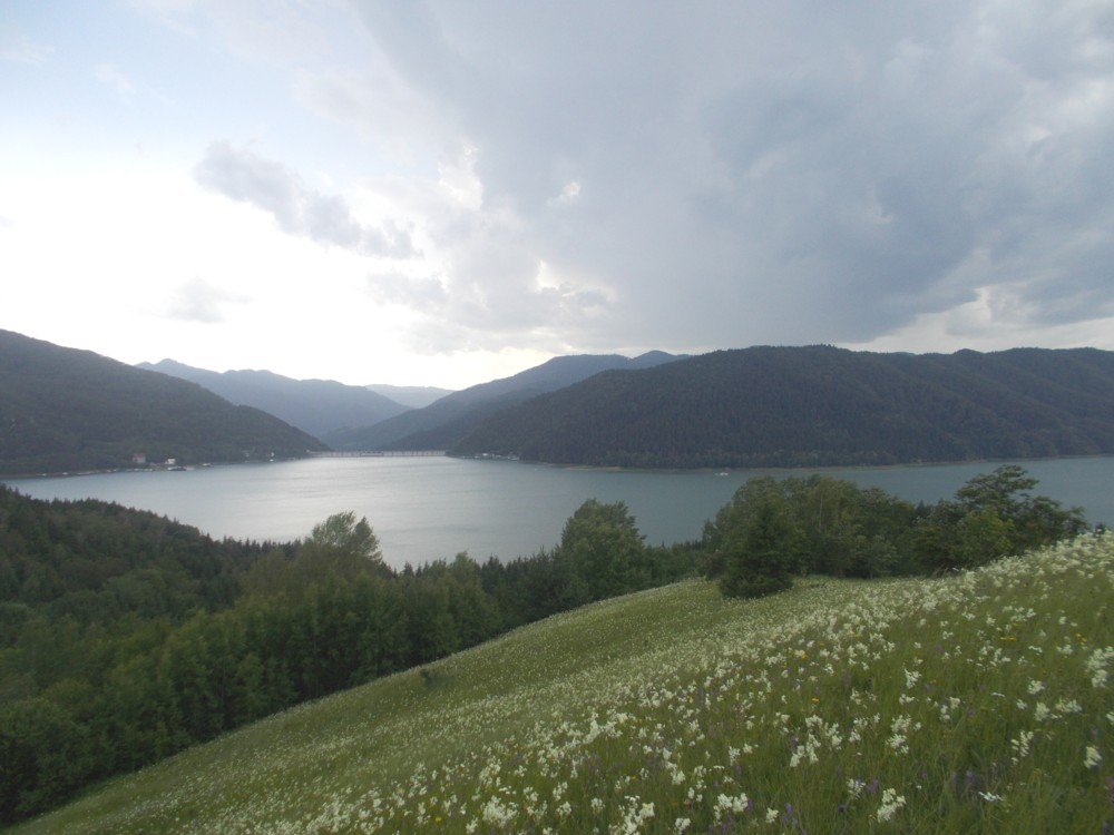 Lacul Bicaz 17