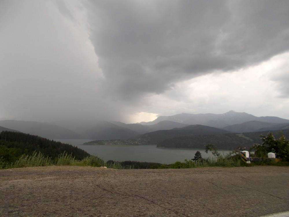 Lacul Bicaz 21