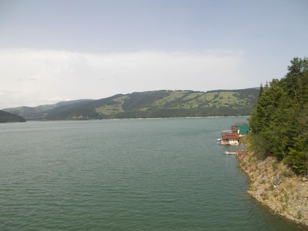 Lacul Bicaz 3