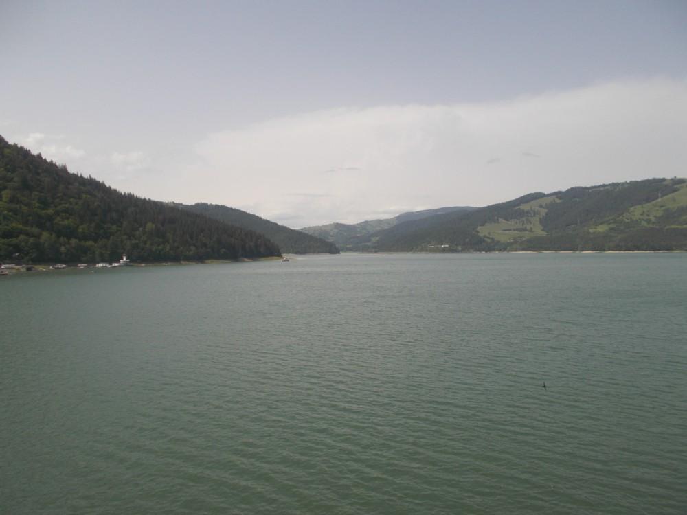 Lacul Bicaz 4