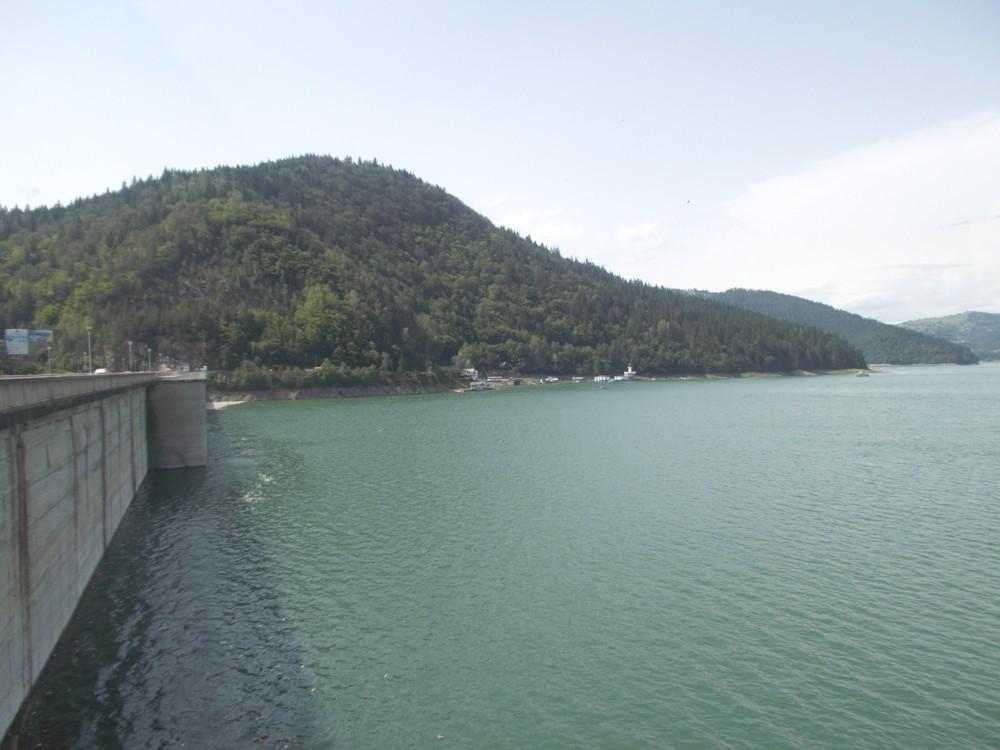 Lacul Bicaz 5