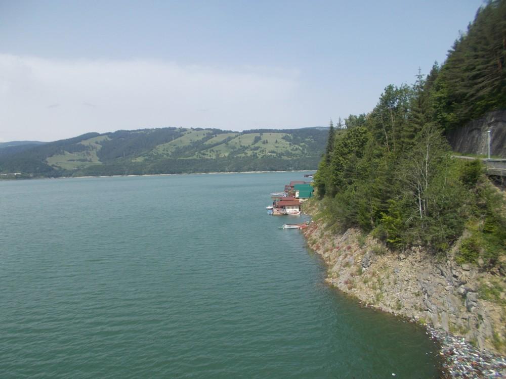 Lacul Bicaz 6