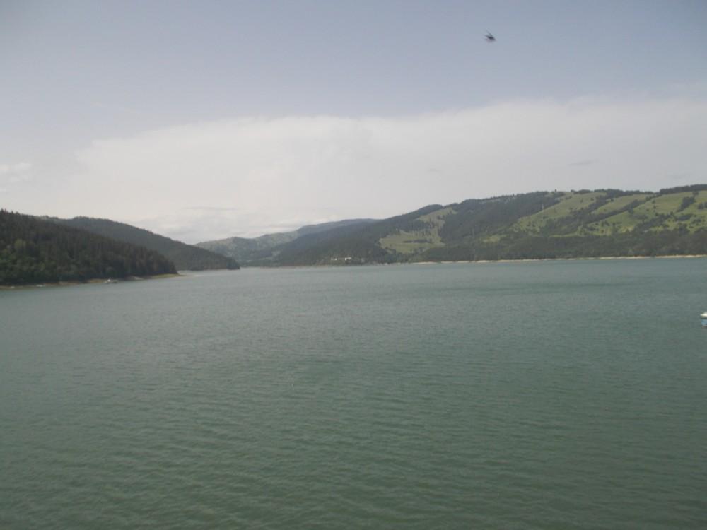 Lacul Bicaz 7
