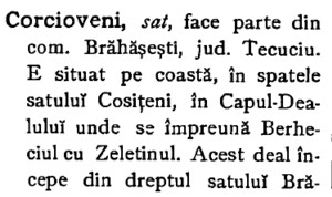 Lahovari Corcioveni 1