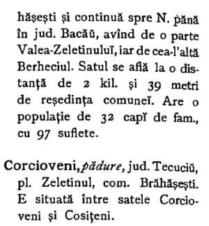 Lahovari Corcioveni 2