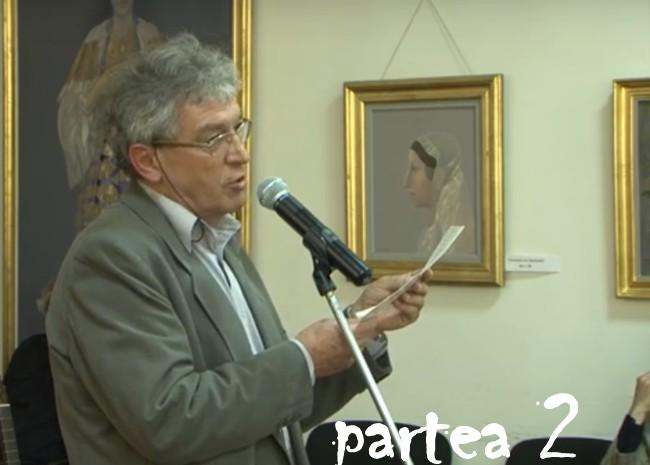 Lansare de carte Constantin Horbovanu II