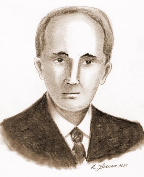 Larionescu