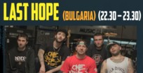 Last Hope mica